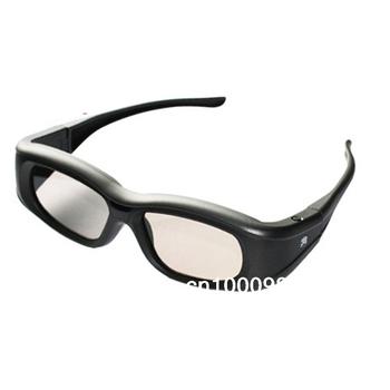 freeshipping sync universal bluetooth 3d glasses active shutter for LG  50pb690v 60PB690V 50PM680T 42PM4700 3D TV as AG-S350