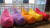 Moon bean bags New Bean Bag Banana Bean bag cover Free shipping