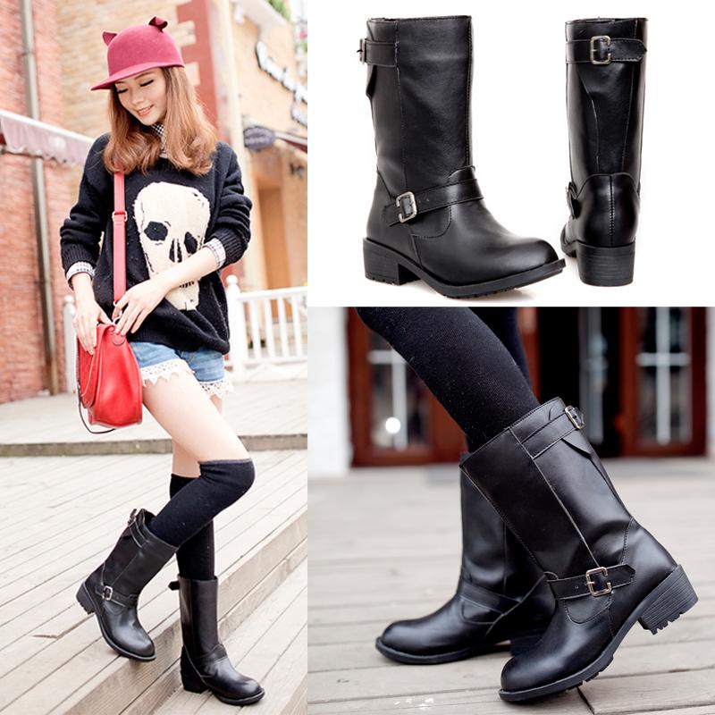 Autumn Fashion Women Autumn Boots Women Fashion