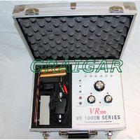 VR1000B Ground Search Metal Detector Free Shipping FORWARD GAUSS