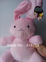 Ouran High School Host Club Mitsukuni Haninoduka Pink Rabbit Doll Gift Cosplay 12inch Wholesale Free Shipping