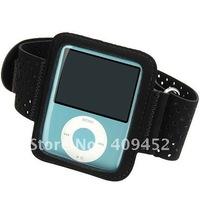 Black Armband Arm Band Case for iPod Nano 3G 3rd Gen 80093
