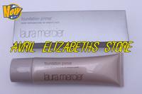 12PC/LOT Laura Mercier Foundation Primer 50ML Face Foundation Primer Skin Care Free Shipping Hot Sales