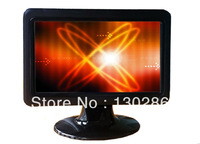 DHL Free Delivery 10 inch  Hdmi LCD  Monitor   HDMI/VGA/DVI/Touch  (With touch function)