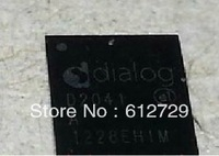 for Samsung S5300 S6352 power Dialog D2041 chip IC 2pcs/lot