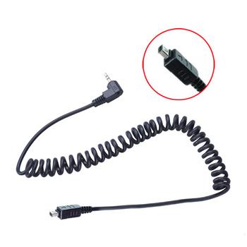 Remote Switch Shutter Release Cable 3N for Nikon D7000 D5100 D5000 D3200 D90 D3100 E3027N3 Eshow