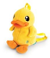 Semk gift b . duck duckling  child school bag cartoon bag