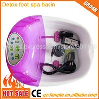 8804H ion detox foot spa machine