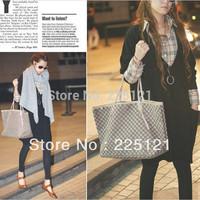 Free shipping 2013 new women's handbags brand designer High quality shoulder bags