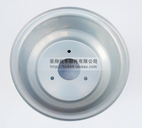 110CC And 125CC ATV Front 19*7-8 Or rear 18*9.5-8 Wheel Rim,Free Shipping