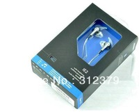 Free shipping 2013 New arrival in ear mp3 mp4 earphone hot sale IE2 audio headphones
