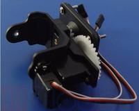 BOSCAM Pan Plate / Tilt Camera Mount Gimbal for BOSCAM HD19 FPV Camera