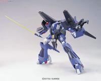 Free Shipping Bandai HGUC 157 PMX-000 Messala Gundam Building toys gundam model 1/144