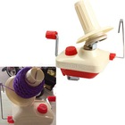 Swift Yarn Fiber String Ball Wool Winder Holder Hand Operated New NI5L(China (Mainland))