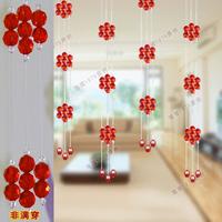 Bead curtain crystal home decoration curtain acrylic door curtain