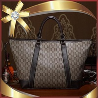 2013 women's handbag bag fashion all-match decorative pattern women's big handbag messenger bag