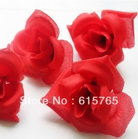 Valentine's Day gift / wedding decorations / romantic candlelit rose flower (artificial flowers) Free shipping
