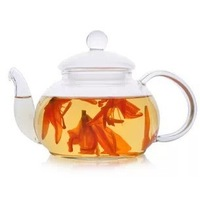 100g Lily tea  Improve sleep tea health good flower tea