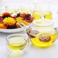 100g colorful chrysanthemum tea Flower tea herbal tea premium wild colorful beauty tea