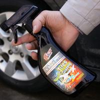 Gtops wax car wax tyre wax tyre brightener tyre polish tyre glaze hydra gloss