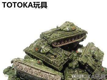 Free shipping Ea29-7 car model tank world war ii t500 bbi sand table pantywaists