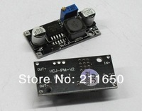 Free shipping,Ultra small LM2596 power supply module DC/DC Voltage Step down adjustable Voltage regulator module  1.25V-37V