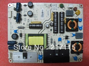 Free shipping>Original RSAG7.820.2317 / ROH VER. C hisense TV LED power supply board