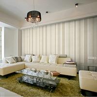Free shipping Quality brief wallpaper bars sofa tv wall wallpaper