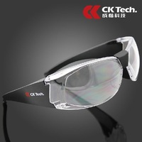 CK genuine slip back off protective glasses goggles sports goggles anti-wind resistance, impact resistance