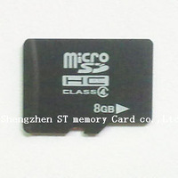 Micro SD HC Transflash TF CARD1GB 2GB 4GB 8GB 16GB 32GB +Gift card Reader suitable for tablet PC and mobile phone