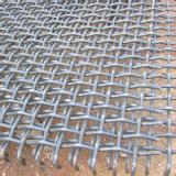 Sand sieving mesh