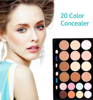 Hot Sale 20 Color Professional Makeup Camouflage Concealer Palette  Drop Shipping 208104