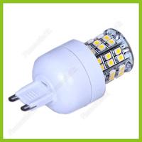 G9 48-LED SMD 3528 Studio Light Bulb Lamp 120V 110V 3W Warm White High Quality Free Shipping