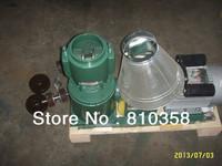 KL120B 2.2KW 240V single phase rabbit feed pellet machine, pig /cow/ horse/ donkey feed pellet machinery