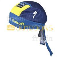 Free Shipping! 2013 saxobank  CAP Biker Bandana pirates scarf headsweats dress hats cycling head wear cap Quick-drying cap