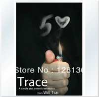 2012 Trace by Will Tsai and SM Productionz ,Card/mental/Close up /street/floating/stage/rope/coin magic,magic tricks teaching