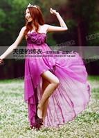 Платье для подружки невесты  3