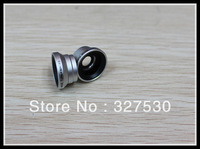 hot sale Wide-angle + macro lens wholesale for iphone ,samsung and htc phone DHL free shipping