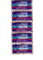 NWE ARRIVAL CREST WHITESTRIPS 3D ADVANCED VIVID 10 STRIPS 5 POUCHES ,  free shipping!