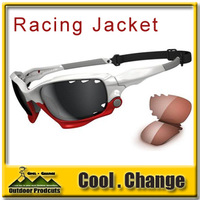 New Arrival Brand Racing Jacket Cycling Bicycle Bike Outdoor Sports Glasses Eyewear Goggle Sunglasses 10 Colors