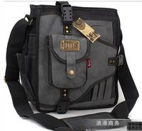 50% OFF brand bag brand male shoulder bag canvas messenger bag outdoor multifunctional bag good quality