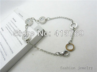 316L stainless steel bracelet and bangle free shipping