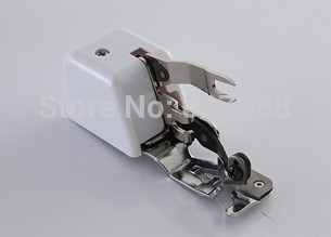 Compatible Side Cutter II Sewing Machine Foot Attachment +Free shipping