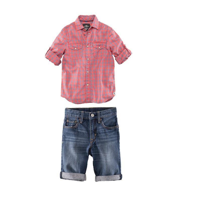 Boys Clothing Durable Boys Apparel By Hanna Andersson