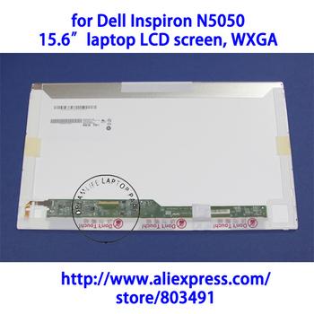 "for Dell Inspiron N5050,15.6"" Laptop LCD Screen ,  WXGA HD 1366*768 pixels, LED backlight, 40 pins"