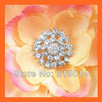 Free Shipping!100pcs  21mm Curve Crystal Rhinestone Cluster,Wedding  Embellishment for invitation card
