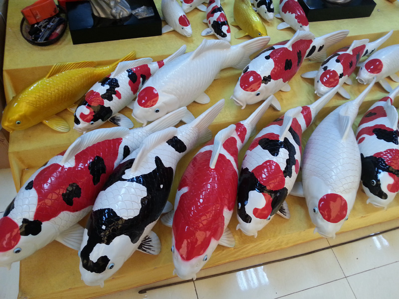 Artificial koi online shopping-the world largest artificial koi retail ... Resin Jewelry Diy