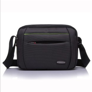 2013 man bag bag casual bag shoulder bag briefcase ipd tablet messenger bag(China (Mainland))