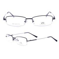 NEW Metal Titanium alloy optical frames unisex spectacles Eyeglass frames