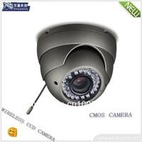 Hemisphere 2.4GHz Wireless Camera;2.4GHz CCTV wireless camera